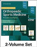 DeLee, Drez and Miller's Orthopaedic Sports Medicine: 2-Volume Set (Miller'sOrthopaedics)