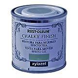 Rust-Oleum 4081108 Pintura, Oliva, 125 ml