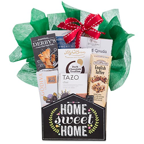 Wine Country Gift Baskets Welcome Home Housewarming