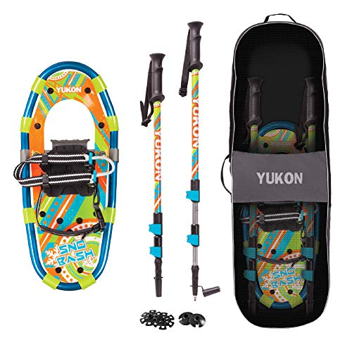 Best Snowshoes of 2021 and How To Wear Them