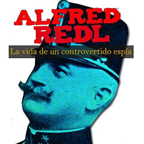 Alfred Redl [Spanish Edition] cover art