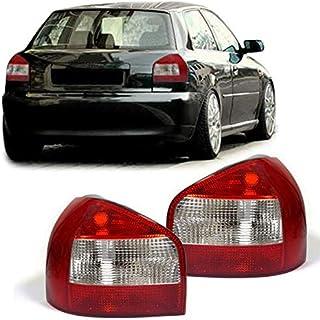 Carparts Online 10208 Rückleuchten Facelift Optik   Paar