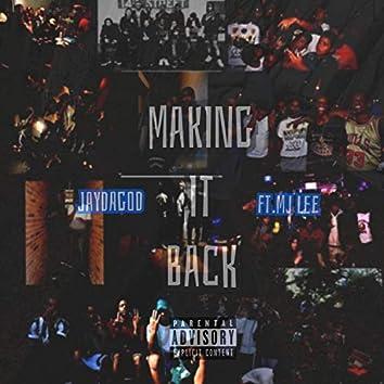 Making It Back (feat. Mj Lee)