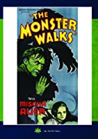 Monster Walks / [DVD]