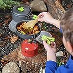 MalloMe-Camping-Cookware-Mess-Kit-10-Piece-Camping-Stove-Bundle