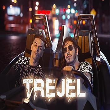 TREJEL (feat. Cheb Zino)