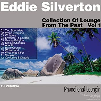 Collection Of Lounge From The Past vol 1