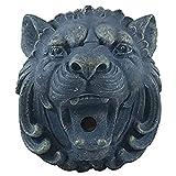 Lauderdale Tile Italian Lion Azul (LIO-AZU)