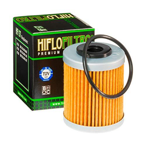Ölfilter Hiflo HF157 passend für SMC 690 690 LC4 2008-2011