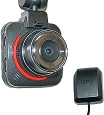 世界最小 クラス 小型 高画質 ドライブレコーダー 400万画素 GPS HDR Gセンサー搭載 HDMI出力 動体感知 自動録画対応 日本マニュアル付属 α