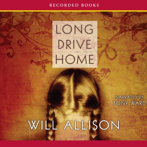 Long Drive Home audiobook cover art