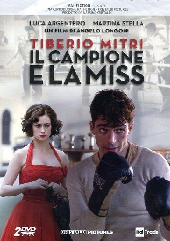 Tiberio Mitri - Il Campione E La Miss (2