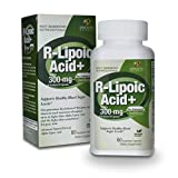 Best R Lipoic Acids - Genceutic Naturals R-Lipoic Acid Dietary Supplement Vegetarian Vegan Review