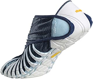 Furoshiki Indoor Yoga Shoes, Vibram Outdoor Running Shoes, Portable Adjustable Hiking Shoes, Sports Shoes Clear-XS