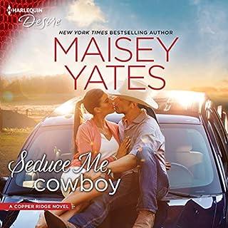 Seduce Me, Cowboy cover art