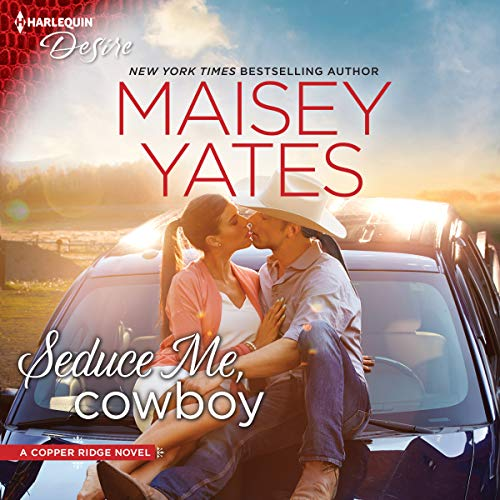 Seduce Me, Cowboy  By  cover art