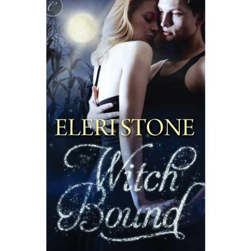 Witch Bound audiobook cover art