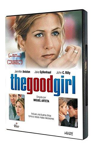 The Good Girl (Import Dvd) (2012) Jennifer Aniston; Jake Gyllenhaal; John C Re