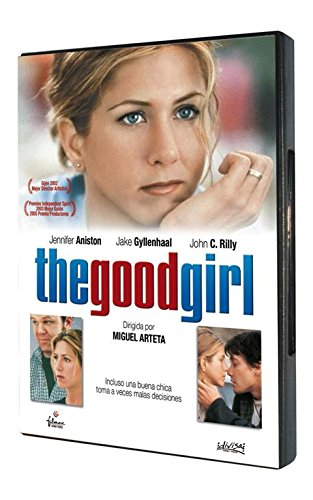 The Good Girl (Import Dvd) (2012) Jennifer Aniston; Jake Gyllenhaal; John C Re