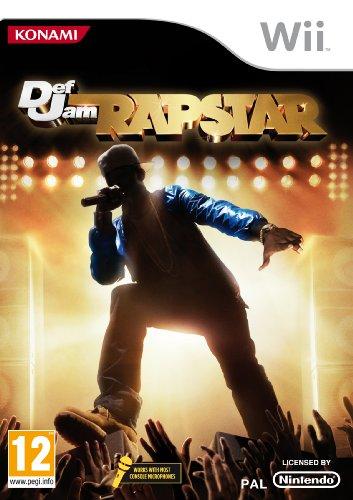 Defjam Rapstar [import anglais]