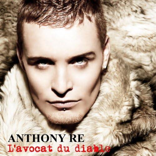 Anthony Ré