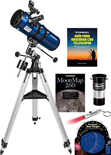 Kit de telescopio Reflector Orion StarBlast II 4.5 EQ