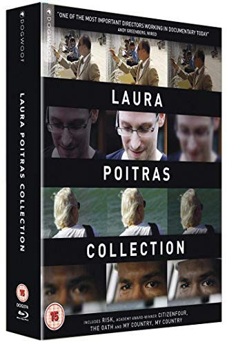 Laura Poitras Collection [Blu-ray] [UK Import]