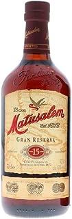 Ron Matusalem 15 Solera Blender Gran Reserva Rum 40% Vol. 1l