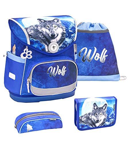 Belmil 405-41 school bag set.