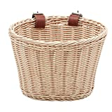 MOHEGIA Bike Basket...