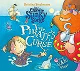 Sir Charlie Stinky Socks: The Pirate's Curse: 7