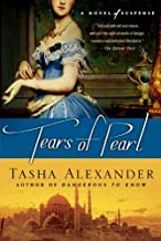 Best tears of pearl a novel of suspense Reviews