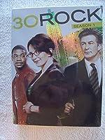 30 ROCK:SEASON 1 - DVD Movie