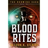 Blood Rites (The Redwing Saga Book 2) (English Edition)