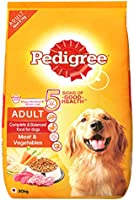 Up to 20% off on Pedigree