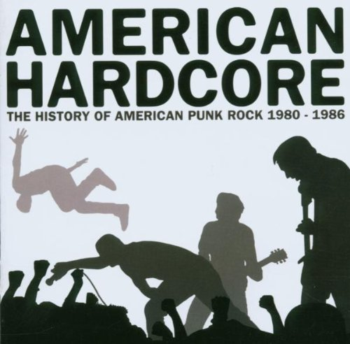 American Hardcore: History of Am...