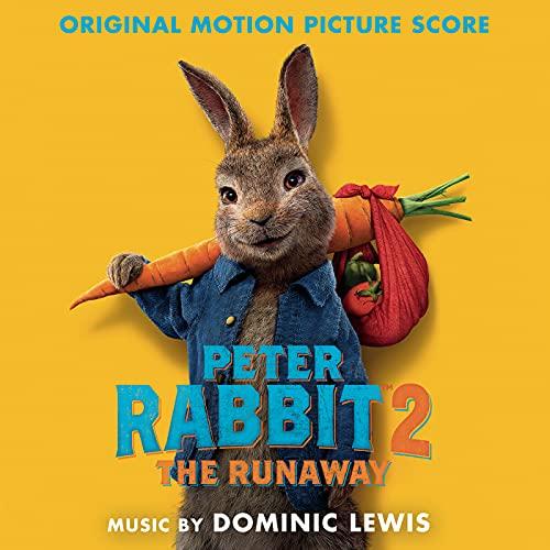 Peter Rabbit 2: The Runaway (Original Motion Picture Score)