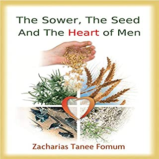 The Sower, the Seed and the Heart of Men  cover art