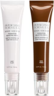 Best nyx foundation adjuster Reviews