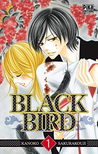 Black Bird T01