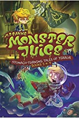 Stomach-Turning Tales of Terror (Books 3 and 4) (Monster Juice) Paperback