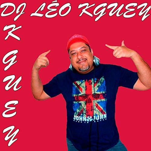 DJ LEO KGUEY, Batutinhas & Luana