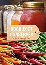 Conserves et bocaux - Du jardin au placard de Dick Strawbridge