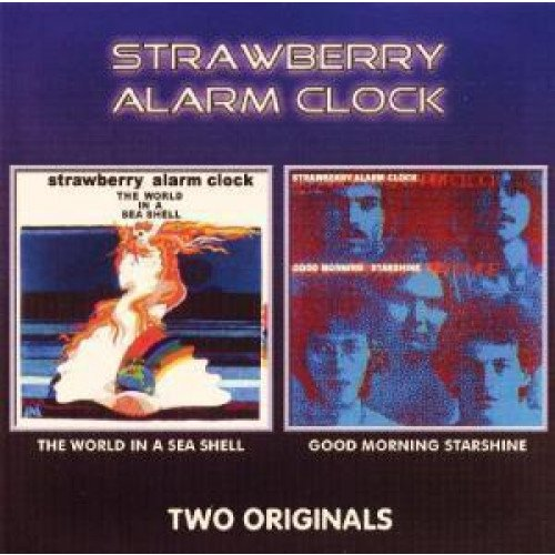 Two Originals: World In A Sea Shell & Good Morning Star