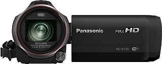 Mejor Panasonic Hc W580 Test
