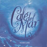 Cafe Del Mar 4 by Various Artists (2005-10-11)