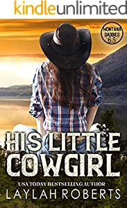 His Little Cowgirl (Montana Daddies)
