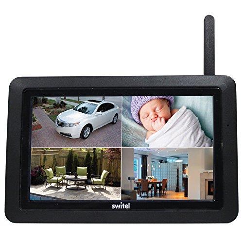 Switel – Digitales HD-Funküberwachungssystem - 2