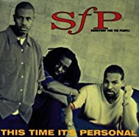 This Time It's Personal by Somethin for the People (1997-07-28)