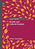 Brands and Cultural Analysis